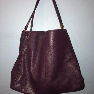 🤩 Coach Phoebe Madison Large leather bag 🤩